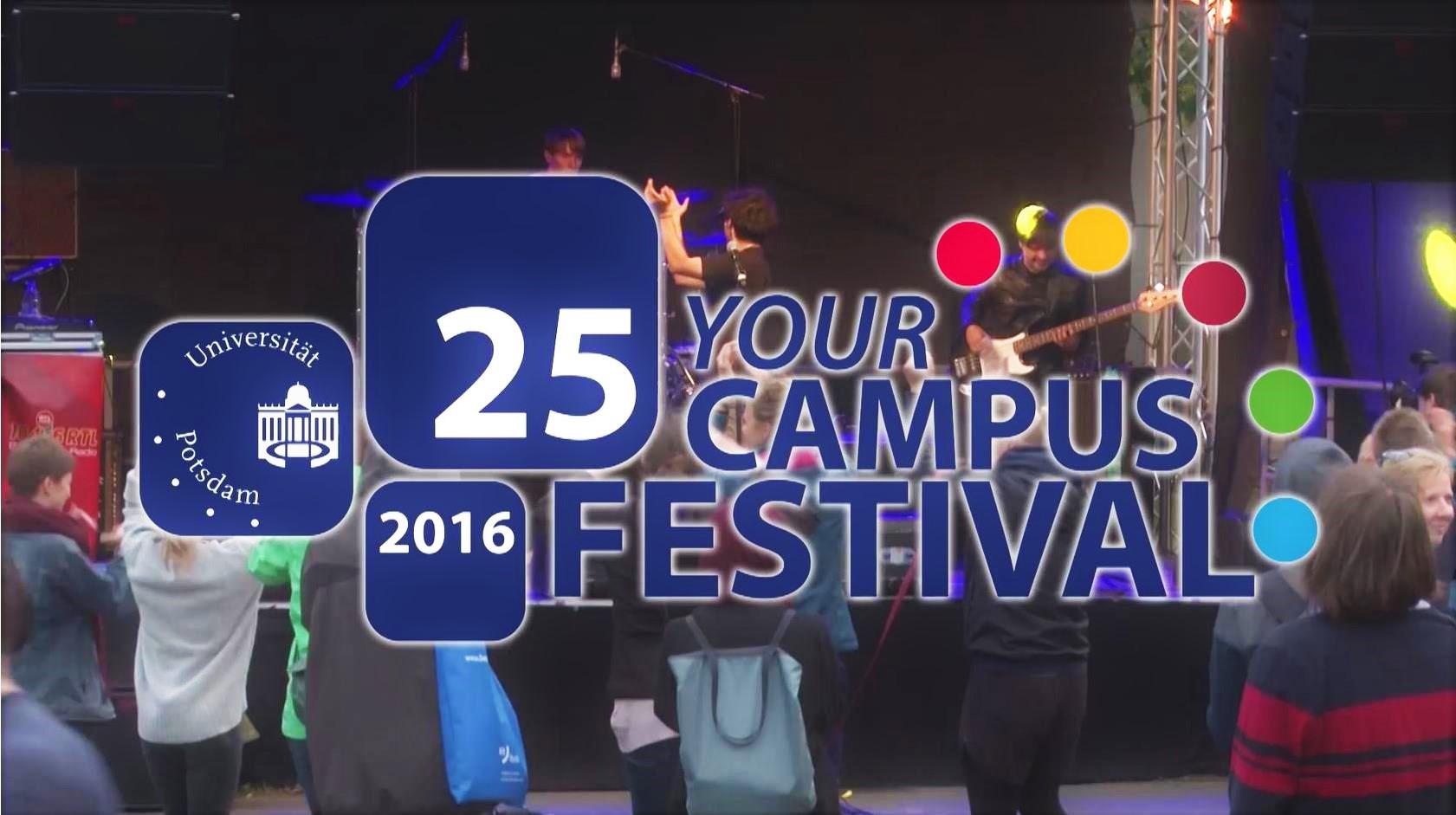 Campus Festival 2016