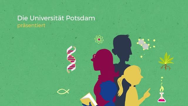 Potsdamer Tag der Wissenschaften 2018