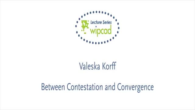 WIPCAD Lecture Series: Between contestation and convergence. The proto-institutionalization of nonprofit performance metrics