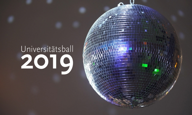 Universitätsball 2019